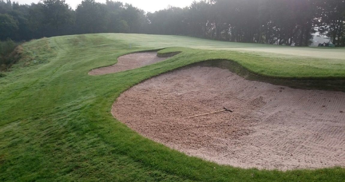 durabunker north manchester Completed 1