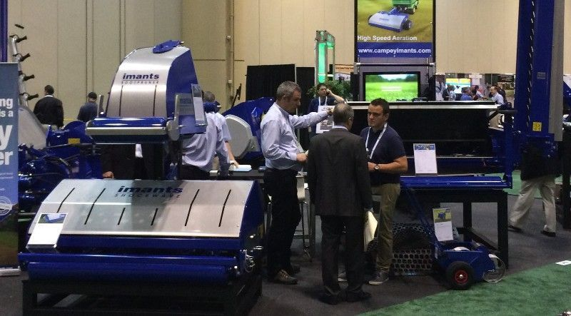 CampeyImants at GIS 2014