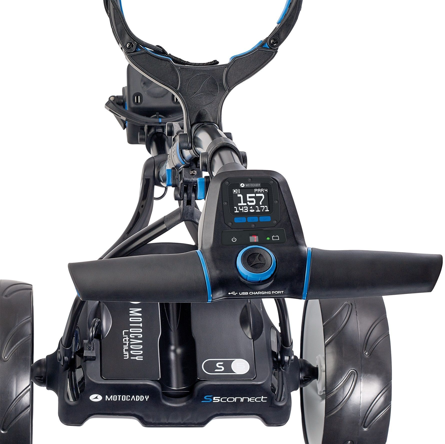 Motocaddy S5 CONNECT 3454